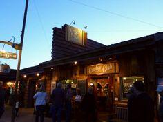 Cowboy Club exterior | © Lori/Flickr