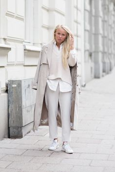 Todays Outift – All Nude And All Relaxed