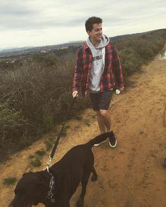 Charlie Puth Dog Name