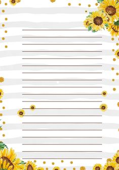 Printable Lined Paper, Free Printable Stationery, Student Planner Printable, Printable Recipe Cards, Felt Crafts Patterns, Flower Phone Wallpaper, Graphic Wallpaper, Blog Planner, Stationery Paper