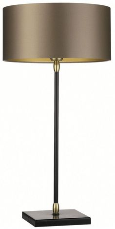 Casablanca Desk Lamp