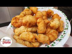 Italian Dishes, Italian Recipes, Donut Recipes, Dessert Recipes, Desserts, Zeppoli Recipe, Italian Christmas Traditions, Italian Donuts, Italy Food