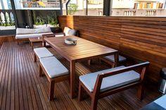 Encontrá las mejores ideas e inspiración para el hogar. Mobiliario para exteriores por El Naranjo | homify