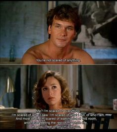 Dirty Dancing ♥♥