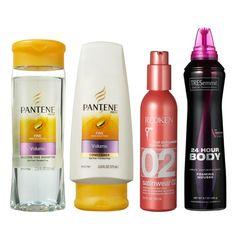Summer hair solutions