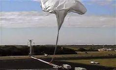 G.A.B.I.E.: La NASA registra fallos en las pruebas de su nuevo...