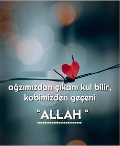 """""""BüŞrA"""" Hafiz, Allah Islam, Meaningful Words, Islamic Quotes, Motto, Quotations, Instagram Posts, Quote, Proverbs Quotes"""
