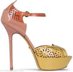 94e6a16f263a Belle Chaussure, Chaussures À Talons Hauts, Chaussures Sandales, Sandales  Pour Femmes,