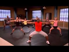 Tae Bo ® Billy's Bootcamp This is Tae Bo - YouTube