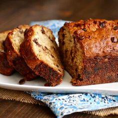 chef-johns-banana-bread-photo-by-my-hot-sourthern-mess-4540787 Blueberry Quick Bread, Healthy Banana Bread, Best Banana Bread, Banana Bread Recipes, Apple Bread, Corn Bread, Banana Crumb Muffins, Poblano, Chocolate Chip Banana Bread