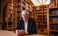 Britain should be 'confident' about Brexit and quit Single Market, former Bank of England governor says Lord King, the former Governor of the Bank of England . Lord King, Bank Of England, Confident, Britain, Marketing, Sayings, Quotes, Quotations, Lyrics
