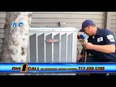 Houston AC Repair, Replacement & Installation |AC Repair Houston TX - YouTube