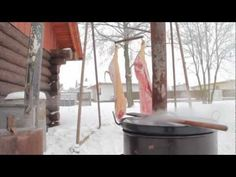 Jak vyrábíme nejlepší jitrnice - YouTube Cooking, Youtube, Outdoor, Kitchen, Outdoors, Outdoor Games, The Great Outdoors, Youtubers, Brewing