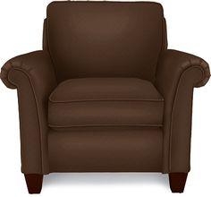 Bree Stationary Chair by La-Z-Boy