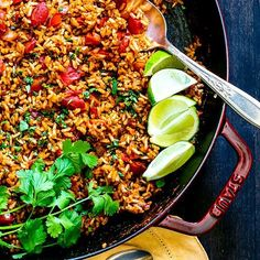 Got leftover rice? Turn it into a quick & easy meal for Meatless ...