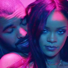 "Rihanna ""Work"" Video"