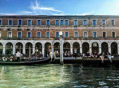 #Venice#Venezia [#thisisVenice] : Our lagoon Photo and words @aquaapartments…