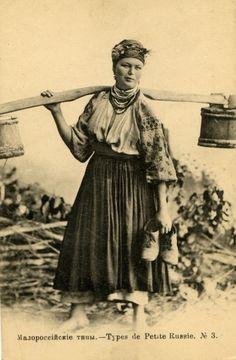 Women Of Ukraine By Vladimir Kozyuk - English Russia Ukrainian Dress, Ukrainian Art, Ukraine, Vintage Gypsy, Russian Folk, Russian Style, Arte Popular, Russian Fashion, Folk Costume