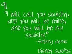 favorite Disney movie, and favorite quote!!!!!