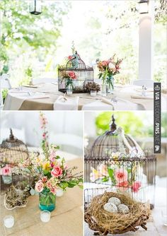 table decor | CHECK OUT MORE IDEAS AT WEDDINGPINS.NET | #wedding