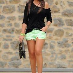 fresh style :P