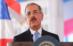 Danilo Medina hablará al pueblo dominicano este miércoles 17 a las 9 de la noche – periodismo360rd periodismo360rd