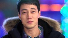 Oh My Venus Ep 16 – Scarf Proposal scene he knitted a scarf for her and put a ring inside! <3