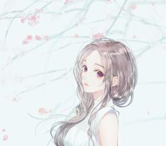 Read : Artist Say HANa - Anime girl from the story [SƯU TẦM] Anime Art by Convalaria (Linh Lan) with 580 reads. Anime Angel, 5 Anime, Chica Anime Manga, Manga Girl, Female Anime, Fille Blonde Anime, Fille Anime Cool, Anime Love, Beautiful Anime Girl