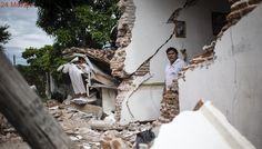 El daño económico por el terremoto será limitado: Moody's