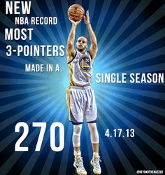 Stephen Curry - is a beast