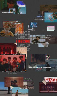 Kim Hanbin Ikon, Chanwoo Ikon, Ikon Kpop, Ikon Wallpaper, Cute Anime Wallpaper, Ikon Member, Ikon Debut, Rainbow Aesthetic, Cute Memes