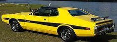 1974 Charger 440