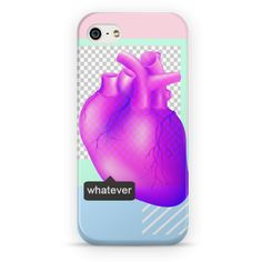 Case WHATEVER de @c0dr1li | Colab55