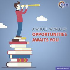 Is your aim to study in Canada? Get expert suggestion on studying abroad in Canada including universities and courses from SIG Overseas Consultancy in Hyderabad.