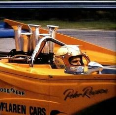 1 9 7 1  Can Am