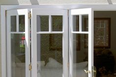Lanai Doors Bifolding Glass Walls and Folding Doors Systems - Gallery