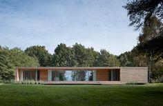 Scharmützelsee von Doris Schäffler | Architecture bei Stylepark