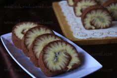 Resep Hurricane Swiss Roll Varian Chocolate ⋆ Suka Suka Amel Rolls, Pudding, Chocolate, Desserts, Food, Tailgate Desserts, Deserts, Buns, Custard Pudding