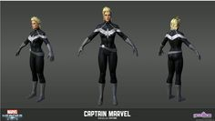 Twitch stream costumes/spoilers - Page 4 - Marvel Heroes 2016