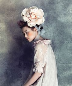 Delicate blossom #Editorial #styling #wattswhat