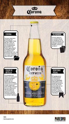 corona Wine Drinks, Cocktail Drinks, Cocktails, Café Chocolate, Mexican Beer, Beer Pairing, Beer Brands, Beer Festival, Wine And Beer