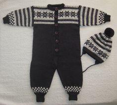 Knitting- Fana