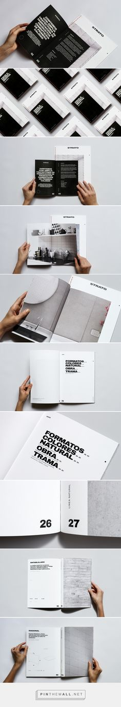 Strato on Behance... - a grouped images picture - Pin Them All