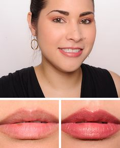 Tarte Glitzy LipSurgence Lip Tint