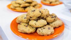 Ryan Scott's recipe for brown butter, chocolate and salted cashew cookies