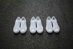 Stan Smith: ganz in Weiß für Barney's, Dover Street Market und Colette | Sports Insider Magazin