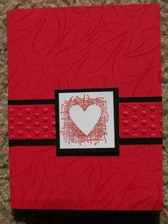 Isaac's Valentine 2014