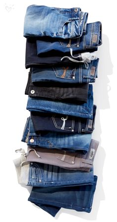 Our best made-to-move denim ever. Find your pair(s)!
