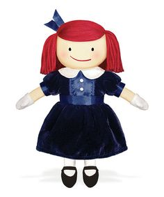 Another great find on #zulily! La Belle Madeline Doll #zulilyfinds