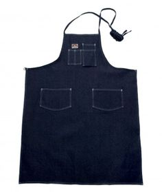 Ben Davis workwear apron probably my favorite of the inexpensive ones.